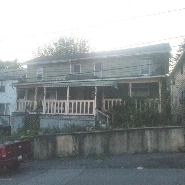 227 229 Bromley Ave,Scranton,Pennsylvania 18504,2 Rooms Rooms,Multi-family,229 Bromley,18-3659