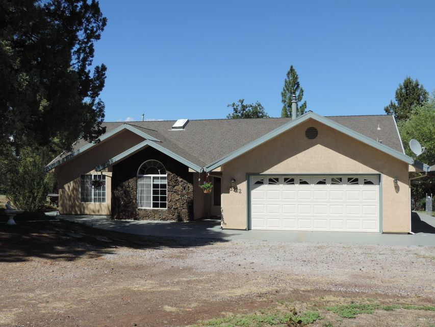 43322 SHOSHONI LOOP, FALL RIVER MILLS, CA 96028