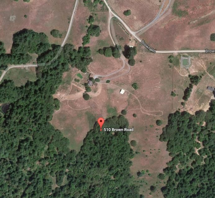 510 BROWN RD, MYERS FLAT, CA 95554