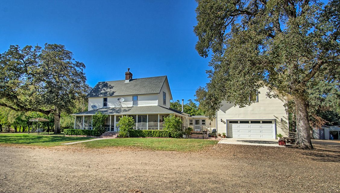16100 RED BANK Rd, Red Bluff, CA 96080