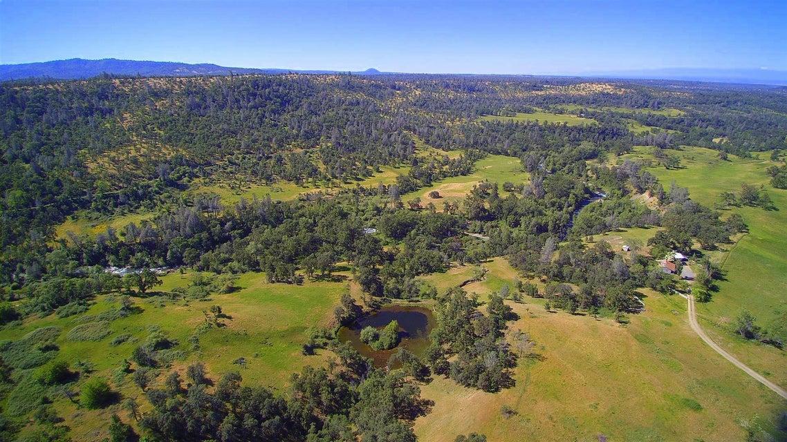28187 Williams Ranch Road, Millville, CA 96062