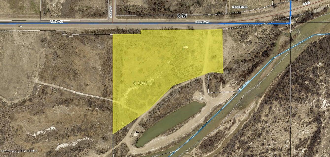 XXX US 64 BLOOMFIELD,New Mexico 87413,Land,US 64,18-7