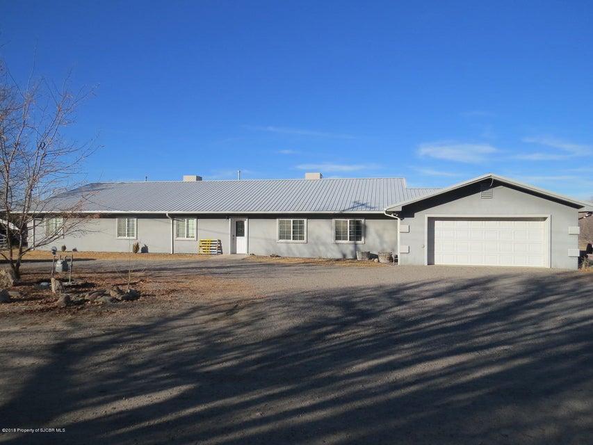8 ROAD 5280 BLOOMFIELD,New Mexico 87413,4 Bedrooms Bedrooms,3 BathroomsBathrooms,Residential,ROAD 5280,18-84