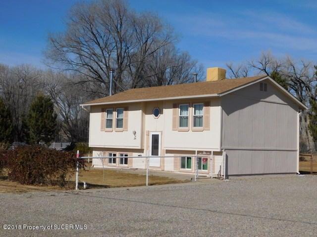 26 ROAD 2965 AZTEC,New Mexico 87410,3 Bedrooms Bedrooms,2 BathroomsBathrooms,Residential,ROAD 2965,18-192