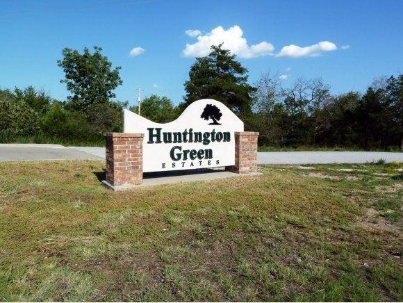 Huntington Drive Branson, MO 65616