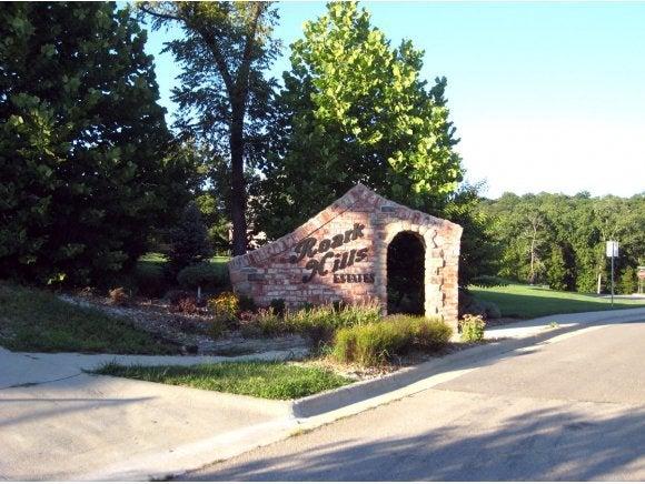 Roark Hills Drive Branson, MO 65616
