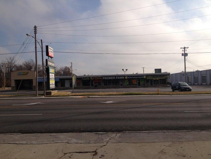 910 Glenstone Avenue