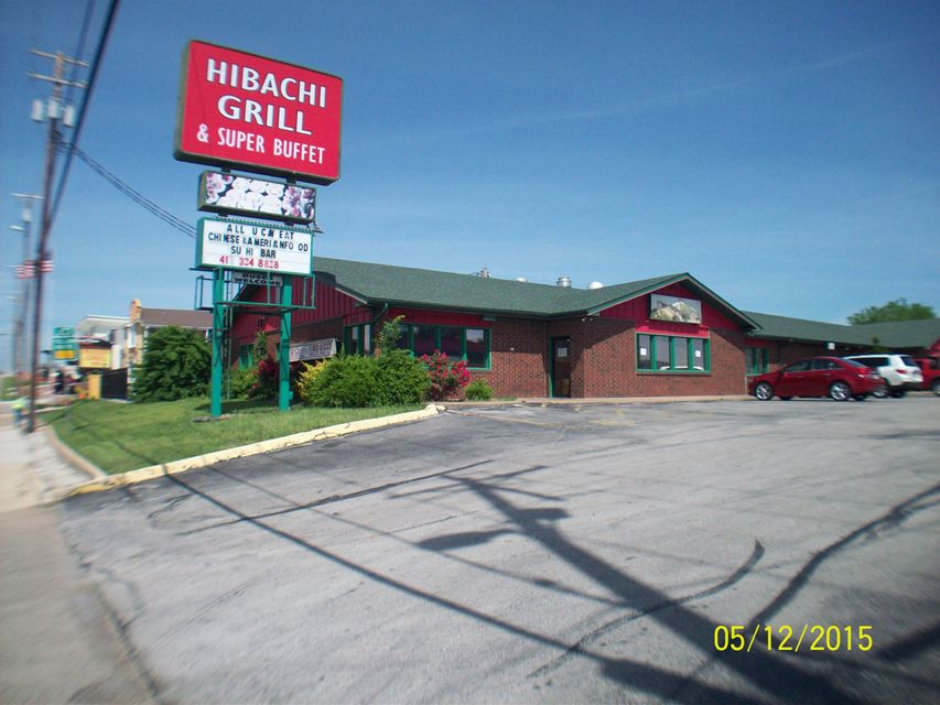 1315 West State Hwy 76 Branson, MO 65616