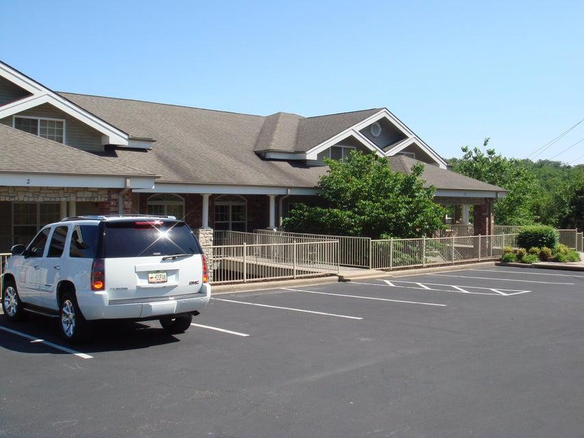 201  Golf View Drive #2 Branson, MO 65616