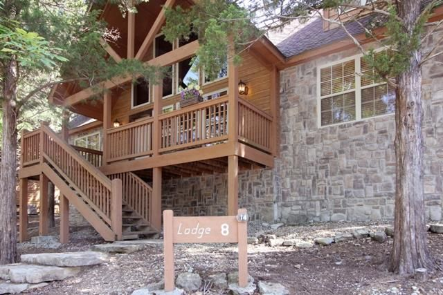 73  Lost Creek Circle #8 Branson West, MO 65737