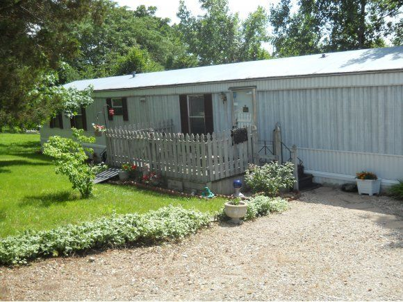 651  Rustic Acres Road Kirbyville, MO 65679