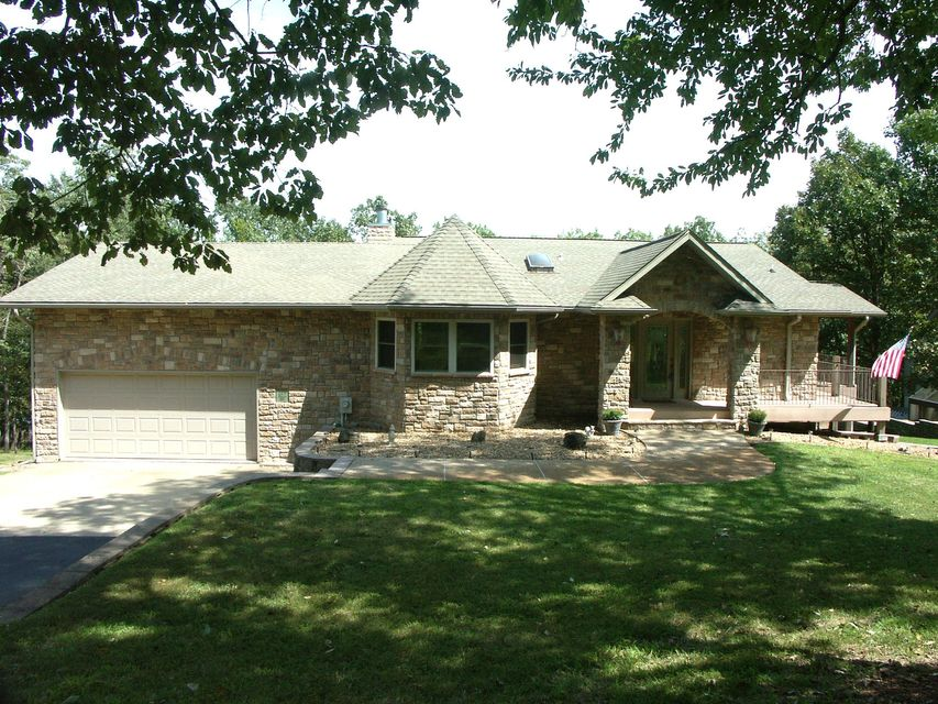 120  Trails End Street Branson West, MO 65737