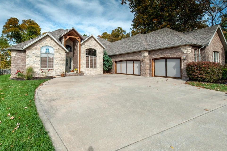1499 East Wilder Drive Springfield, MO 65804