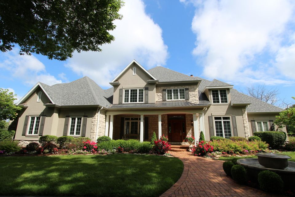 Tan Oak Springfield Mo Real Estate Homes For Sale In