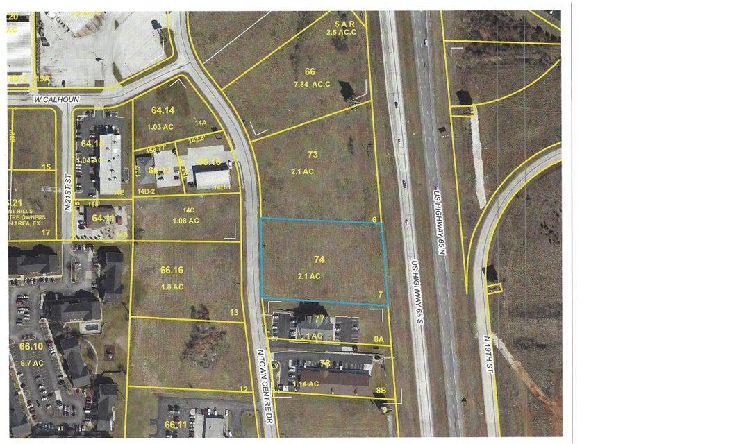 4860 North Town Centre Drive Ozark, MO 65721