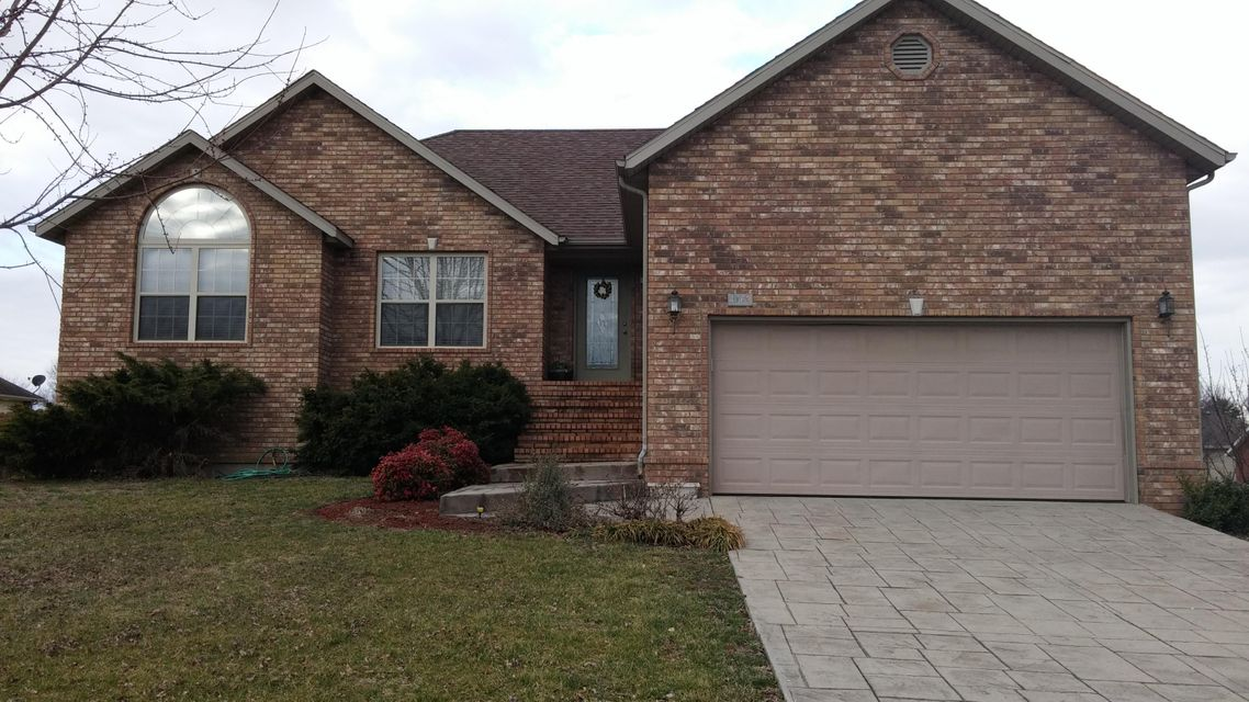 4063 South Colby Court Springfield, MO 65807