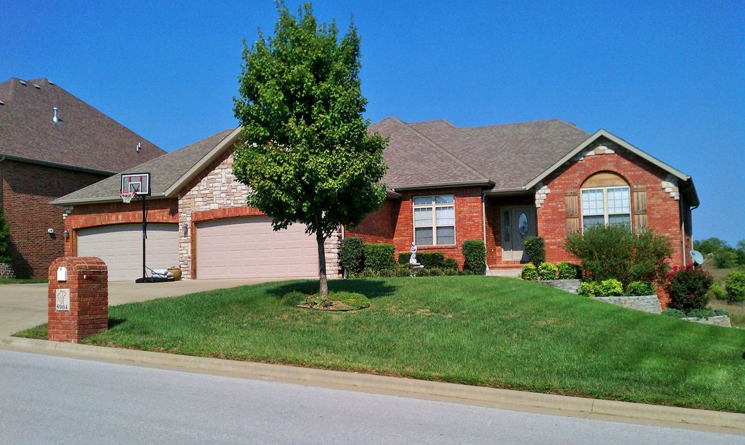 Lions Gate Springfield Mo Real Estate Homes For Sale