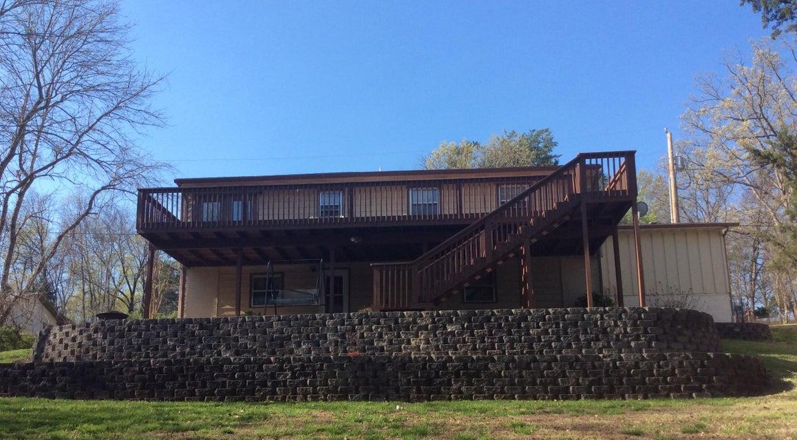 129  Cherokee Drive Kimberling City, MO 65686