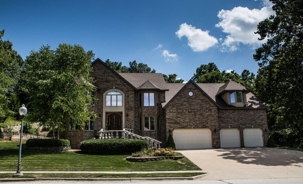 Ravenwood South Springfield Mo Real Estate Homes For