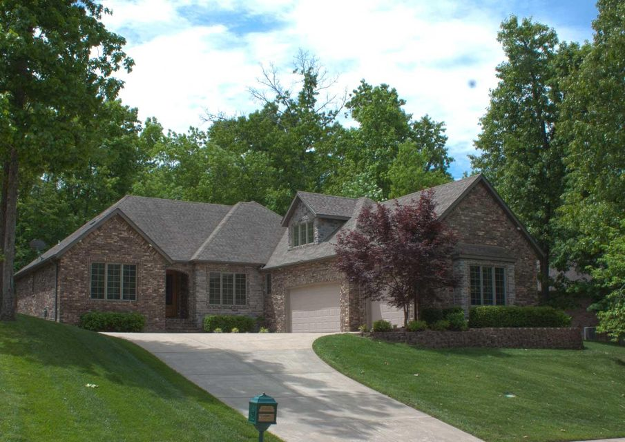 Emerald Park Springfield Mo Real Estate Homes For Sale