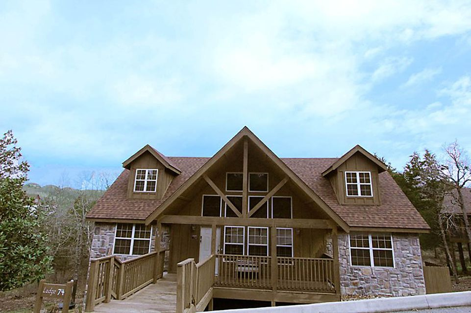 159  Cantwell Lane #74 Branson West, MO 65737