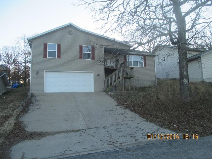 373  Spring Meadow Parkway Branson, MO 65616