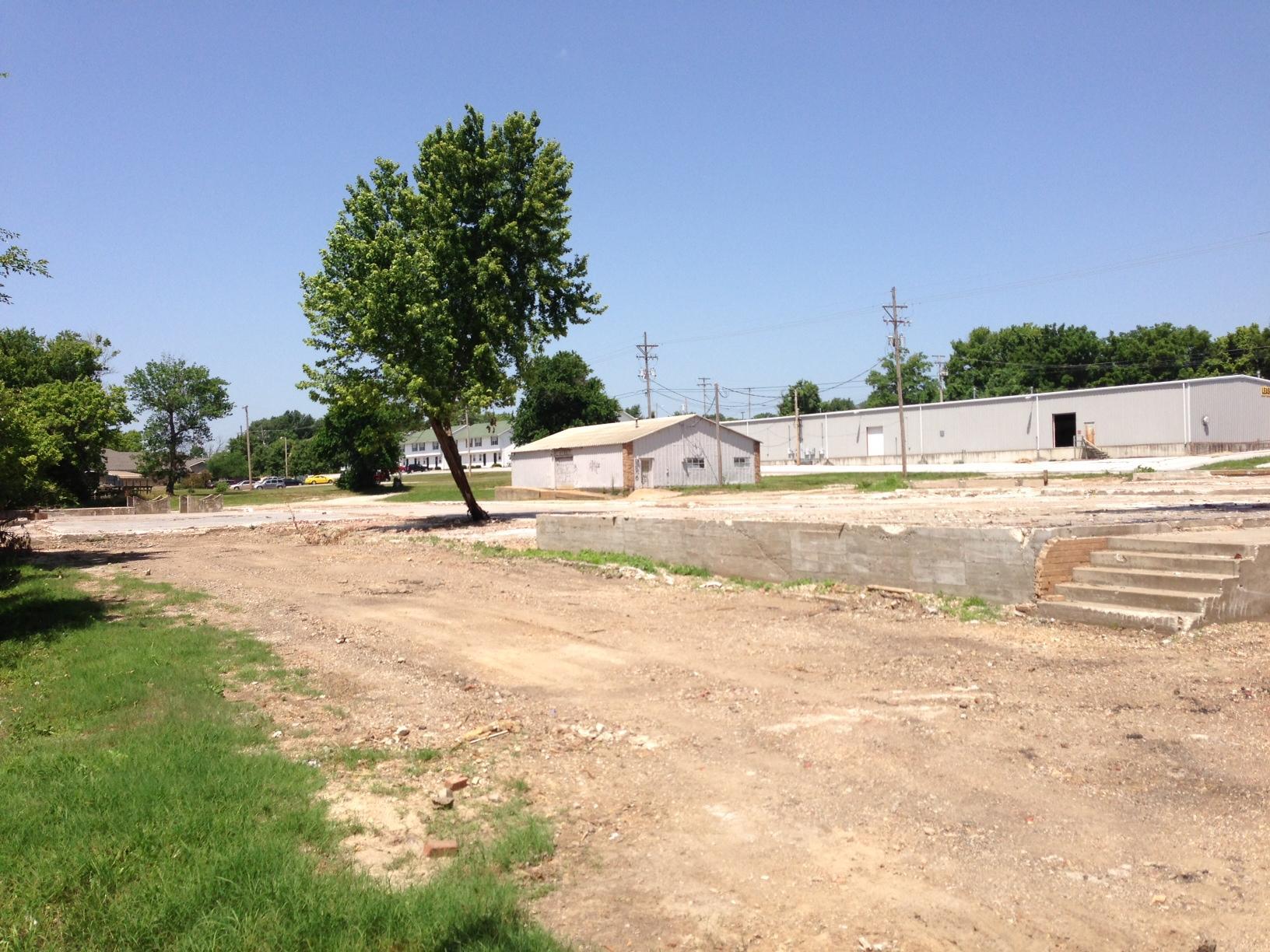 303 North 10TH Street Ozark, MO 65721