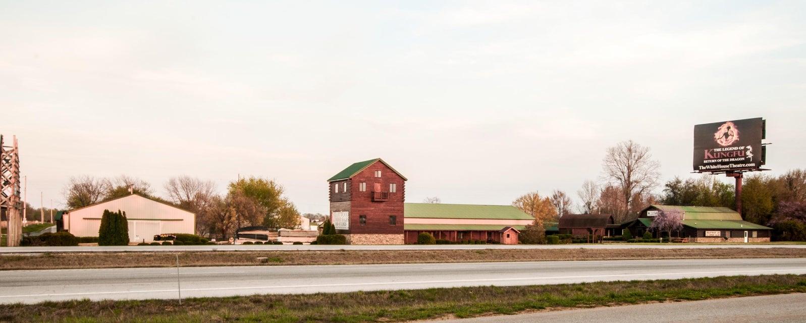 Hwy 65 & 6701 Selmore Road Ozark, MO 65721