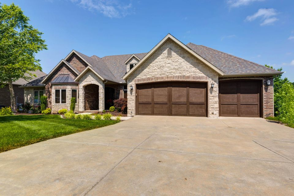 Stone meadow springfield mo real estate homes for sale for Springfield mo home builders