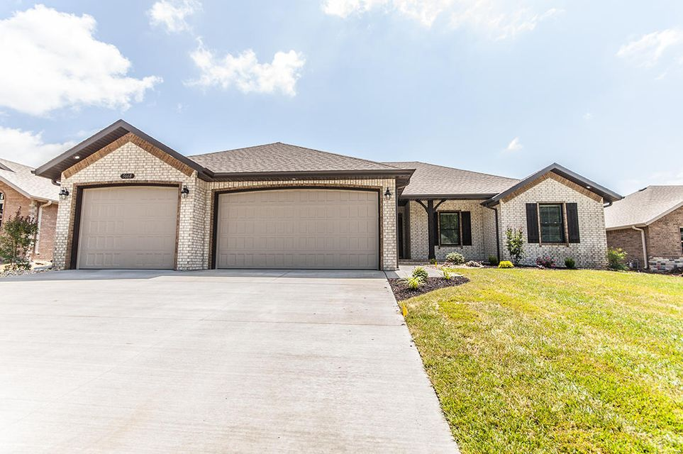 5668 South Cloverdale Lane #lot 8 Battlefield, MO 65619