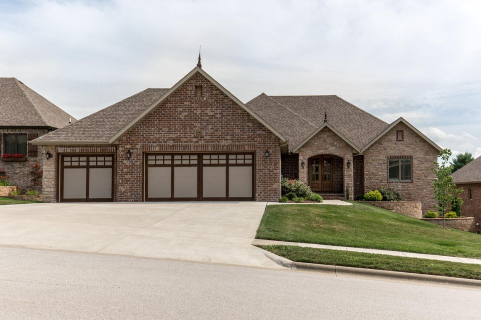 Ruskin Heights Springfield Mo Real Estate Homes For