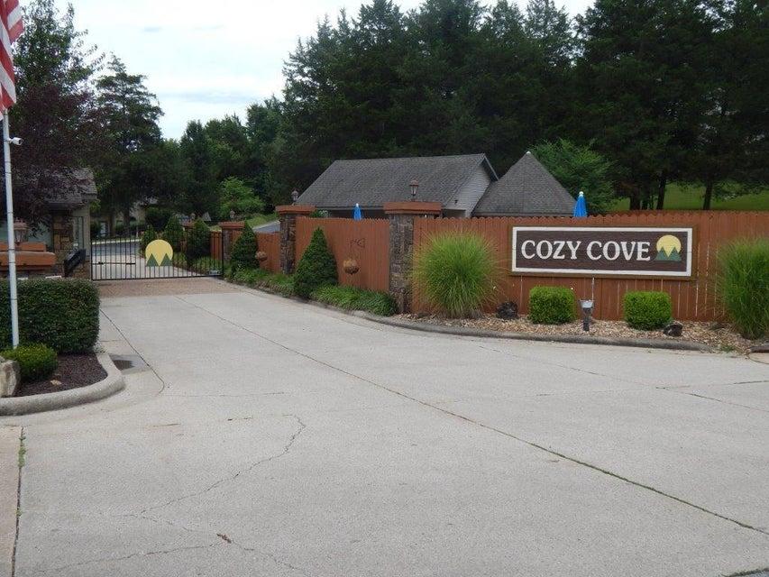 7826  Cozy Cove Road #26 Branson, MO 65616