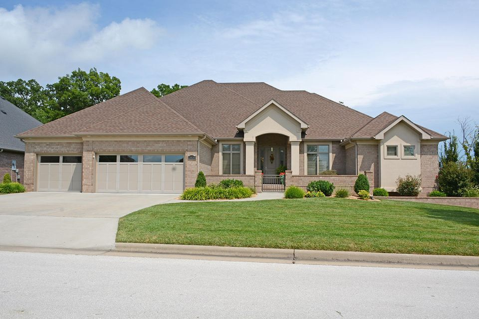 5838 South Belgravia Avenue Springfield, MO 65804