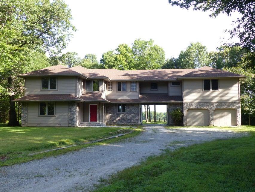 1827 N Raeley Lane, Springfield, MO 65802