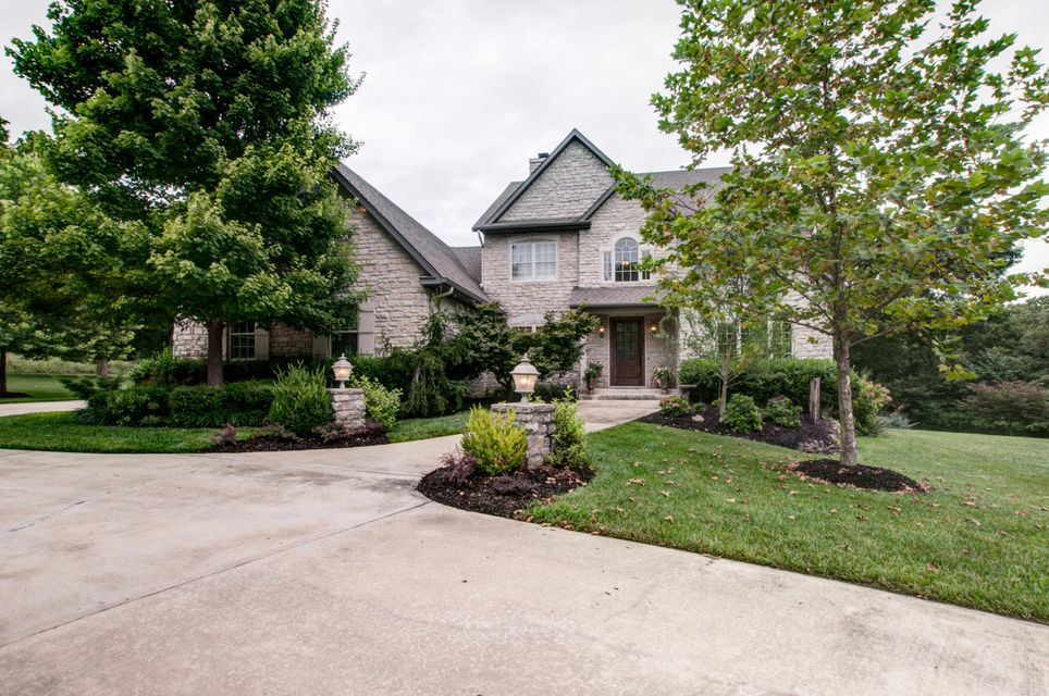 257 Meadow Lane, Branson, MO 65616