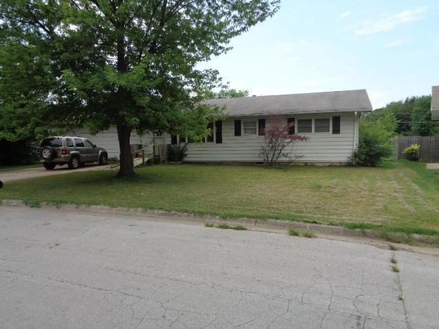 2251 N Drury Avenue, Springfield, MO 65803