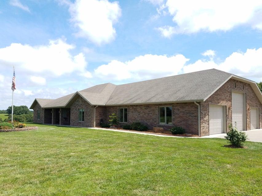 1850 Mclean Road, Ozark, MO 65721