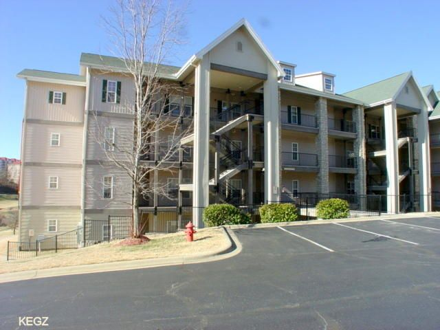 330 South Wildwood Drive #2-7 & 1-8 Branson, MO 65616