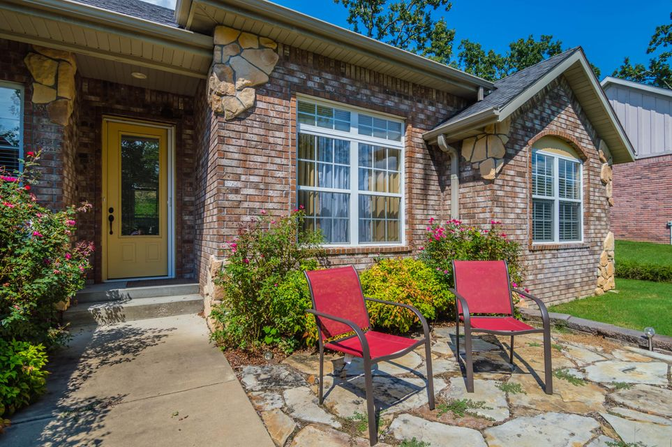 437  Edgewater Estates Kimberling City, MO 65686