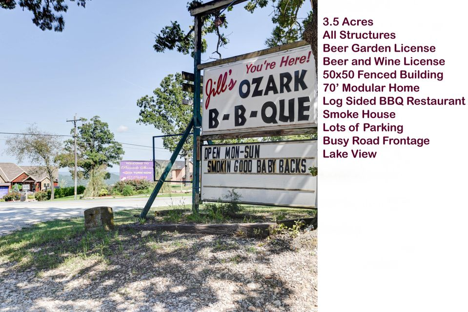 8922  State Highway 13 Lampe, MO 65681