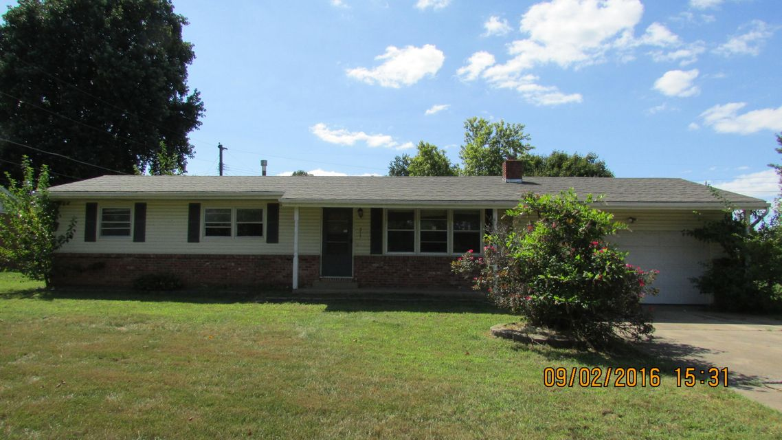 217 S Elder Avenue, Springfield, MO 65802