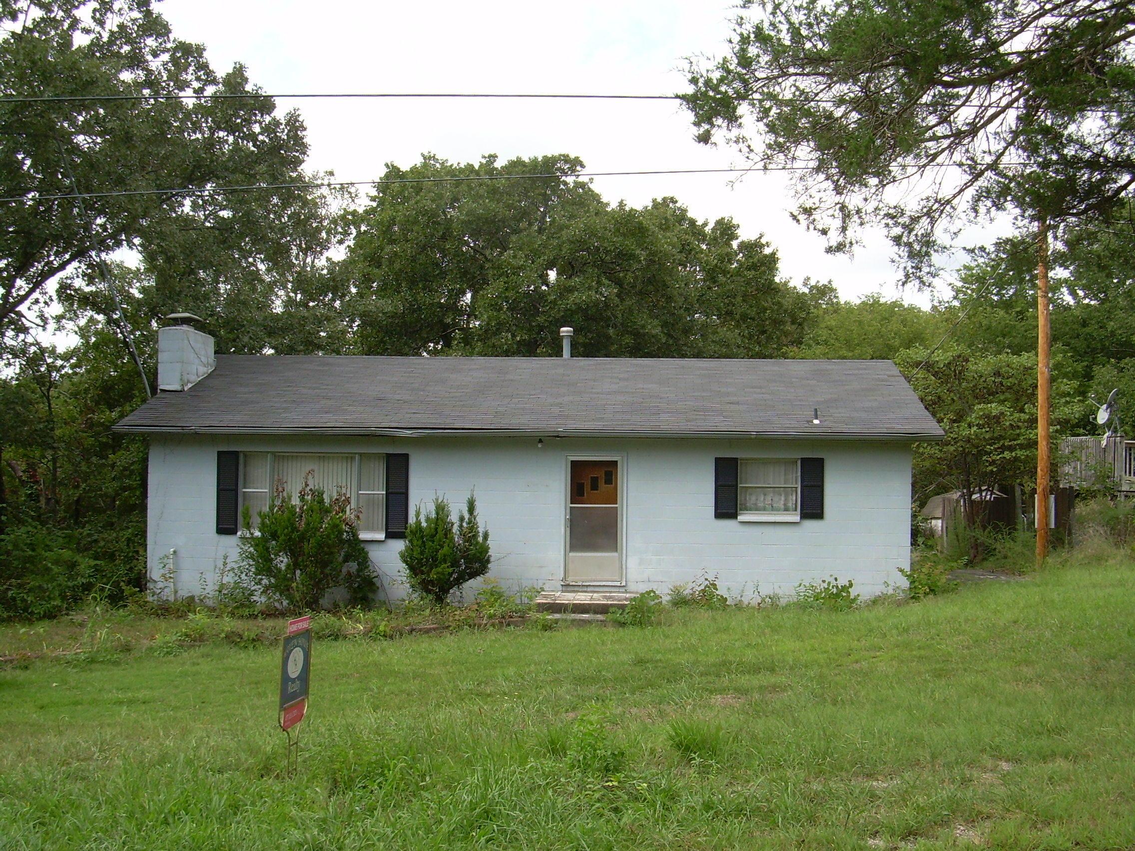 A B Fine In Cedar Creek 2 Bedroom S Residential