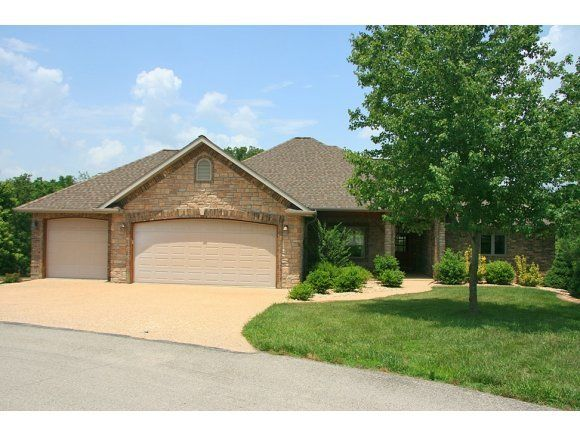 1119  Ledgestone Lane Branson West, MO 65737