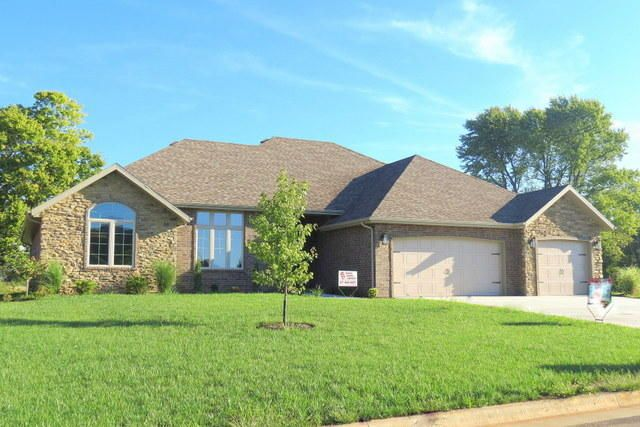 3549 West Tracy Court Springfield, MO 65807