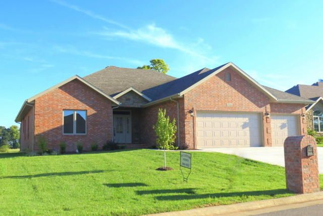 3565 West Tracy Court Springfield, MO 65807