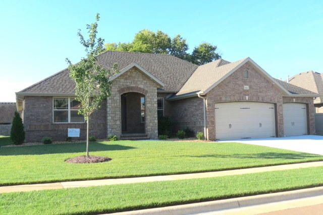 3564 West Tracy Court Springfield, MO 65807