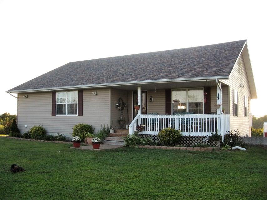 235  Edison Lane Reeds Spring, MO 65737