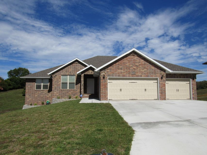 1307 W Undershot Court, Ozark, MO 65721