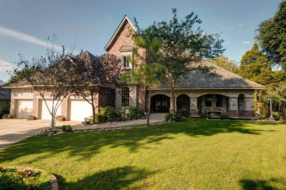 Allen Dale Estates Springfield Mo Real Estate Homes