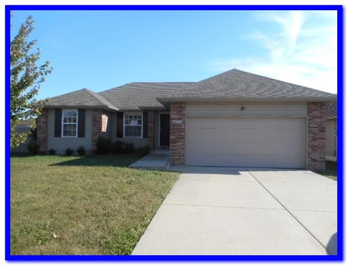 5414 W Basswood Court, Springfield, MO 65802